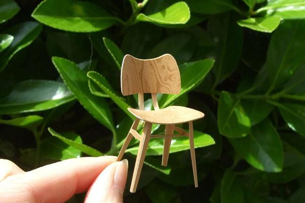 003 Butterfly chair/ バタフライチェア