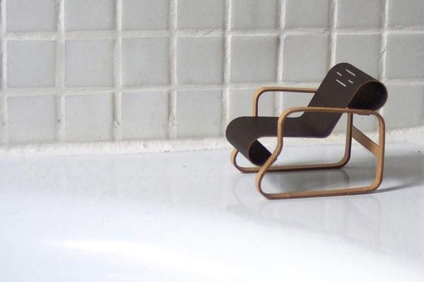 008 Paimio chair / パイミオチェア