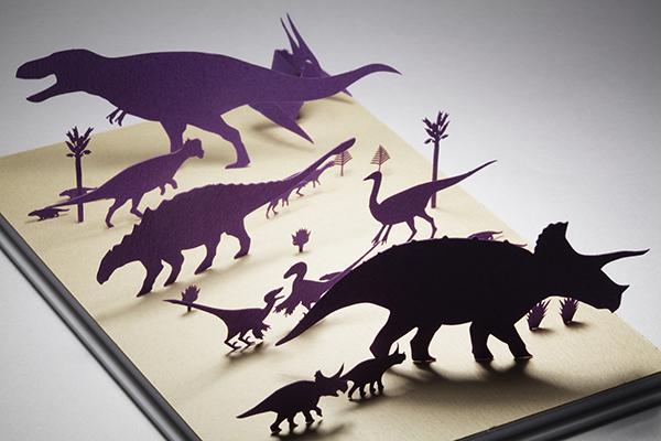 No.15 中生代・白亜紀編 〈恐竜の繁栄と終焉〉