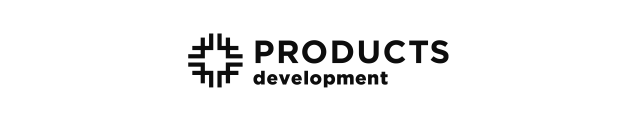 PRODUCTS development