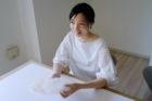 辰野 しずかの紙工視点: 見落とされていた紙から見つけた、繊細なかたち