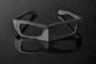 青山眼鏡株式会社(FACTORY900)ペーパークラフトの製作