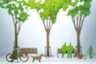【予告】テラダモケイ 1/100の物語@彫刻の森美術館