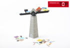 TOPAWARDS ASIA-TEETER TOTTER TOWER-