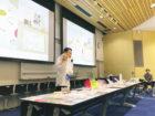 昭和女子大学『デザイン計画特講』講演
