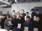 ペーパーカードデザインコンペ2020授賞式レポート