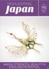Highlighting JAPAN March 2020福永紙工代表・山田明良のインタビューが掲載されました
