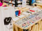 イノウエバッジ店POP UP STORE@ヤマト屋書店 仙台八幡店