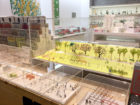 TERADAMOKEI@彫刻の森美術館テラダモケイ 1/100の世界