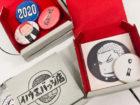 【新製品】イノウエバッジ店の箱