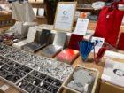 イノウエバッジ店POP UP STORE @ヤマト屋書店東仙台店、長命ヶ丘店の2店舗で同時開催