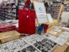 イノウエバッジ店POP UP STORE @ヤマト屋書店仙台八幡店、中里店の2店舗で同時開催
